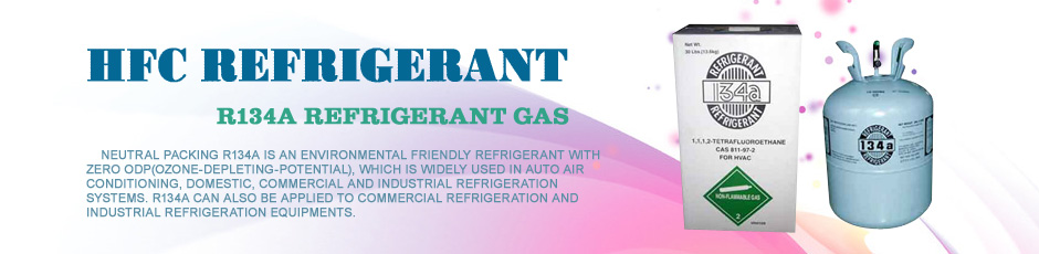 Mixed Refrigerant Gas R502 for Sale China Manufacturer