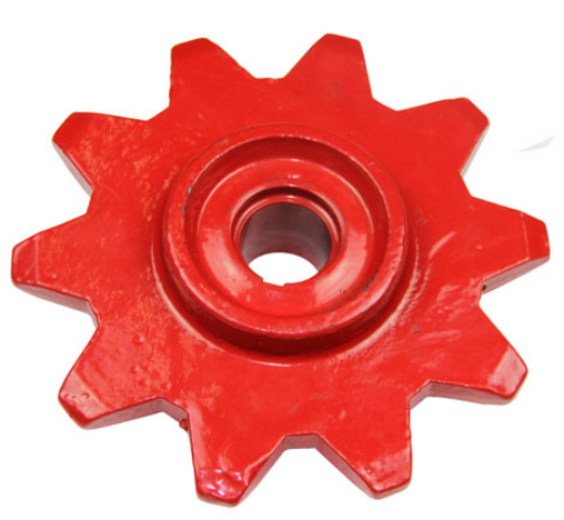 199497C1 Case-IH Cornhead Chain Gathering Sprocket