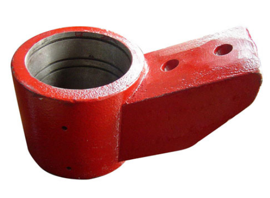 203715 W&A Bearing Housing for Hipper