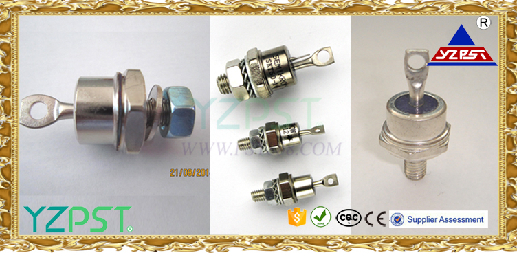 Stud Recovery Diode ZX70