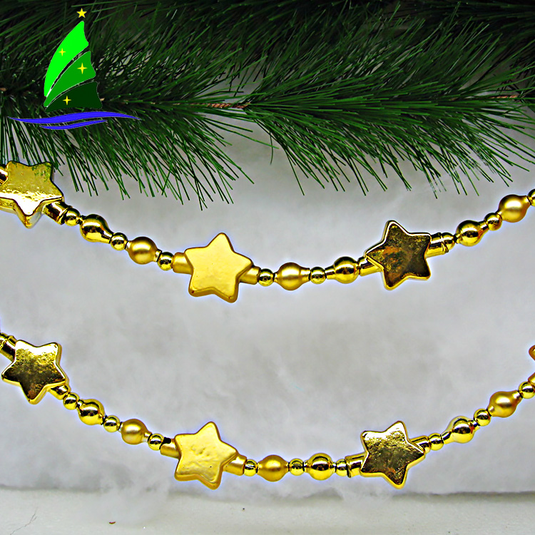 Christmas Star Shape Hanging Ornament