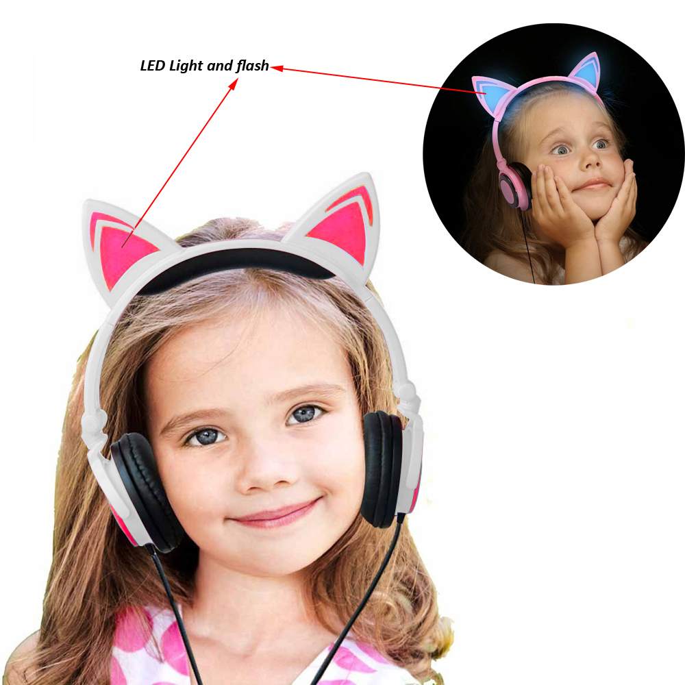 kids earphone