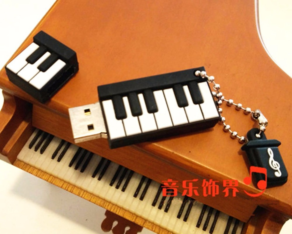 customized pvc usb