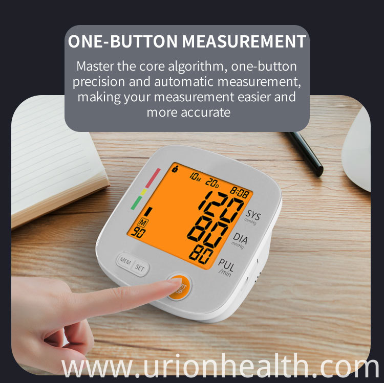 newest digital blood pressure monitor