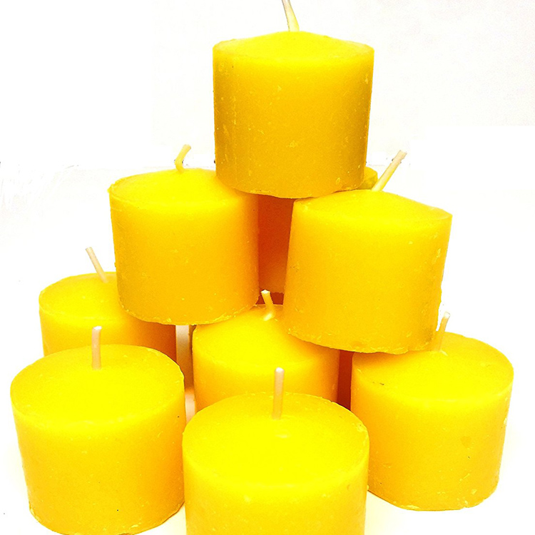 Citronella Summer Votive Candle