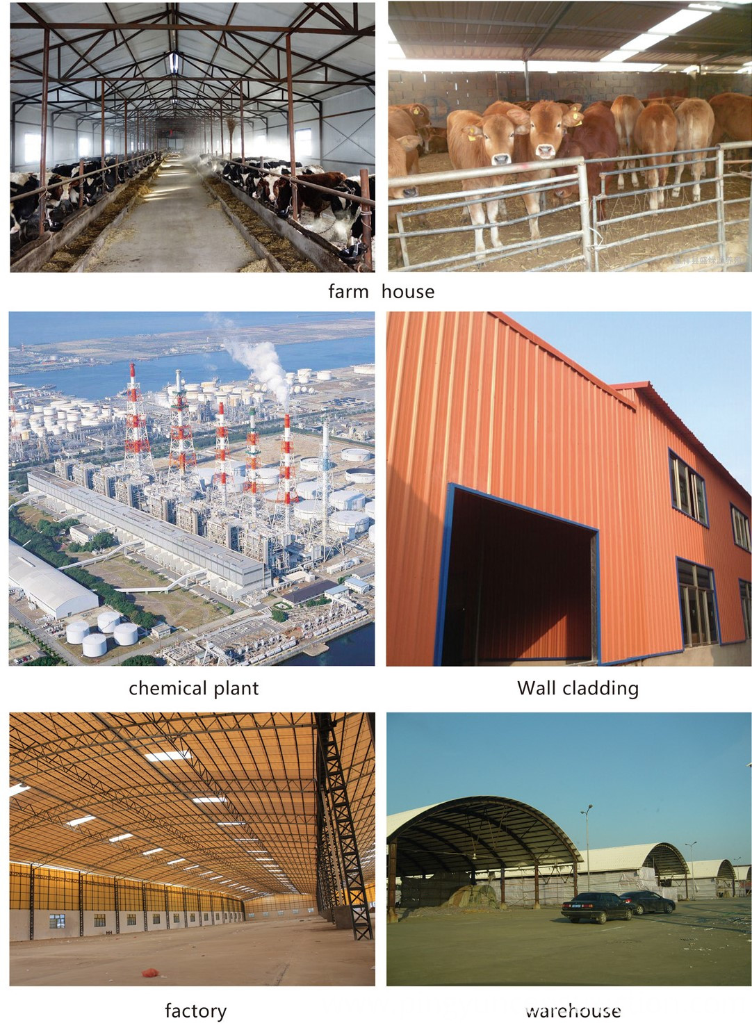 projects asa pvc roof sheet