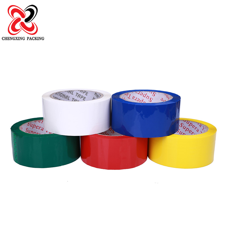Scotch's Waterproof Colored Tape