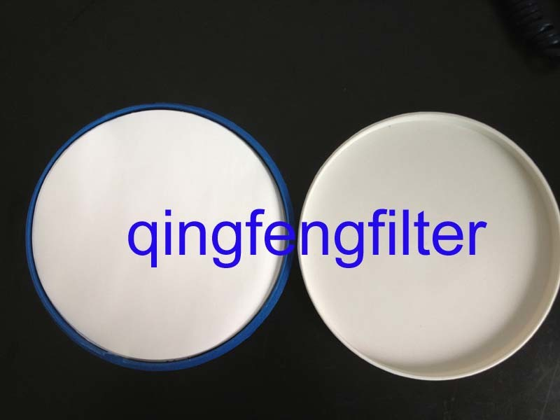 Pes Pleated Filter Cartridge Pes Filter Cartridgefor Final Filtration Used in Pharmaceutical Indusry