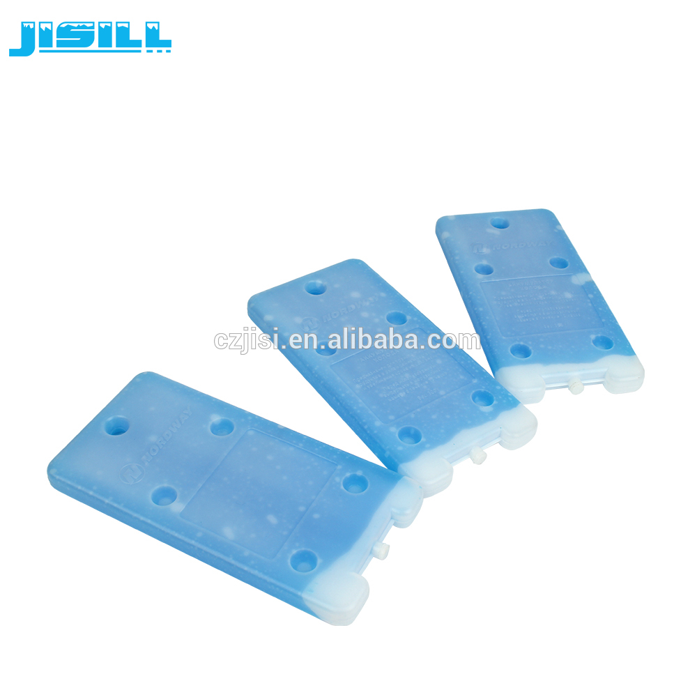 gel ice pack freezer block