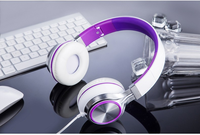 Most professional hot selling customized headphone