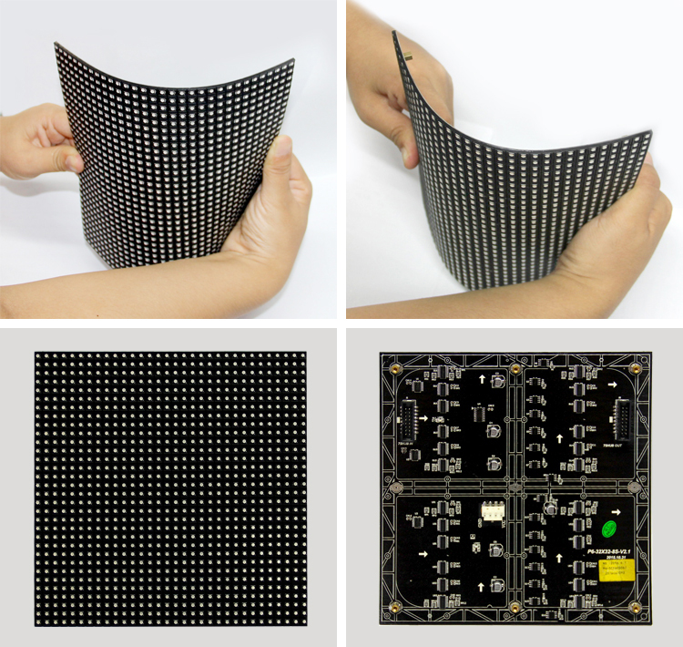Indoor Flexible Led Module