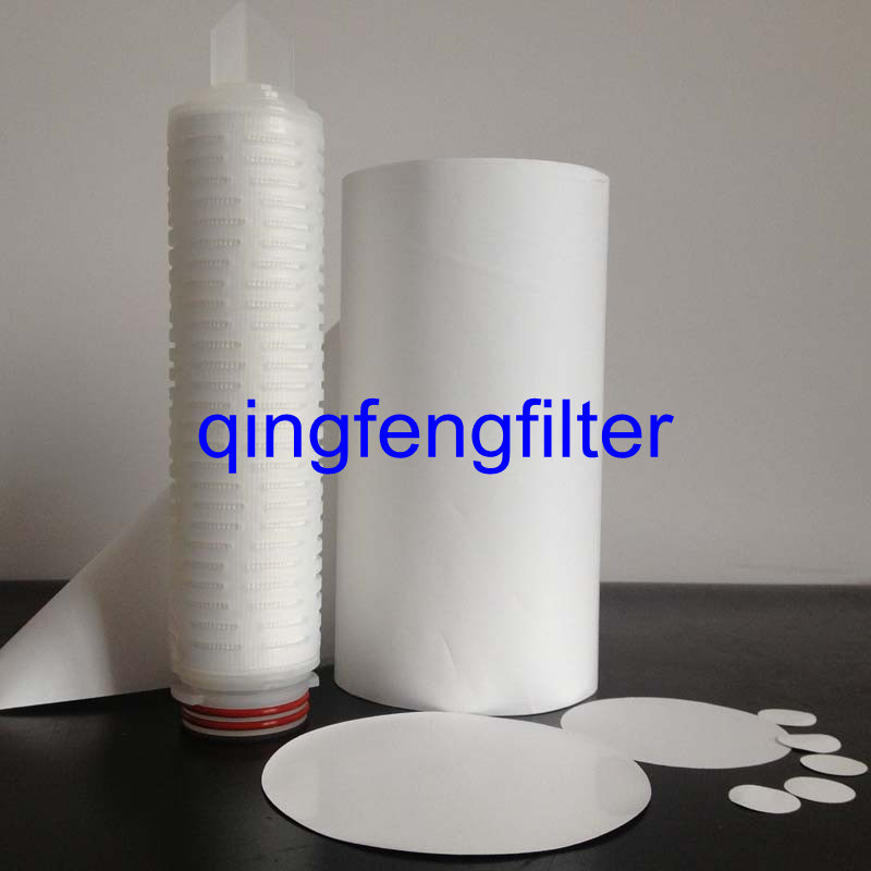 PTFE Filter Membrane, Laboratory Filter Membrane, Membrane Filters for Sterilization