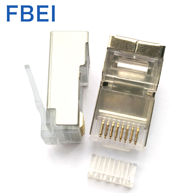 Hight quality RJ45 CAT6 connectors