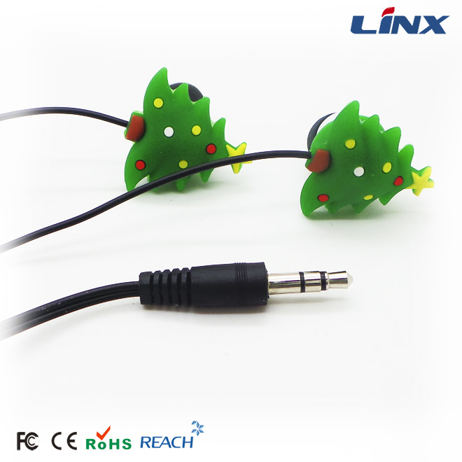Cartoon Earphone