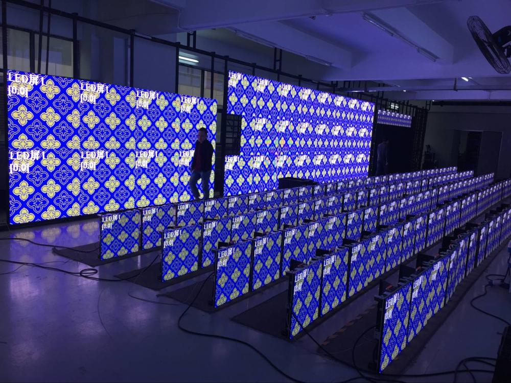 P10 Led Display Screen