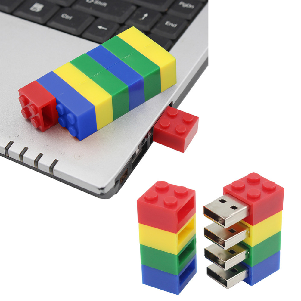 Pvc Usb Flash Drive