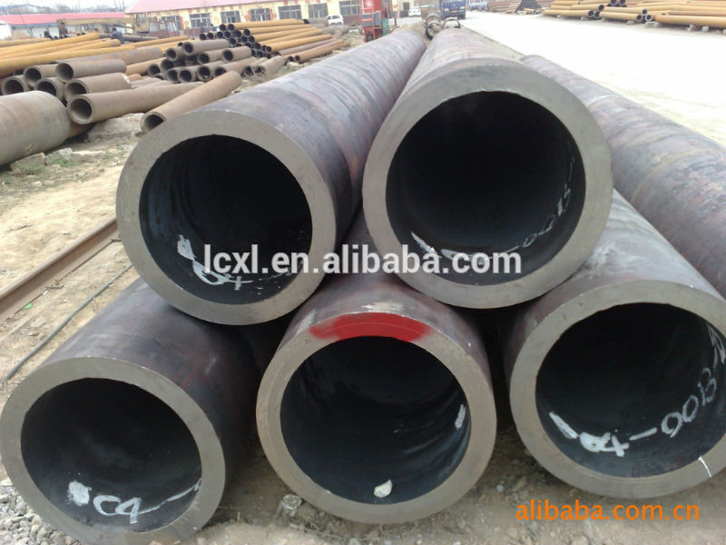 API 5L Mild Steel Pipe