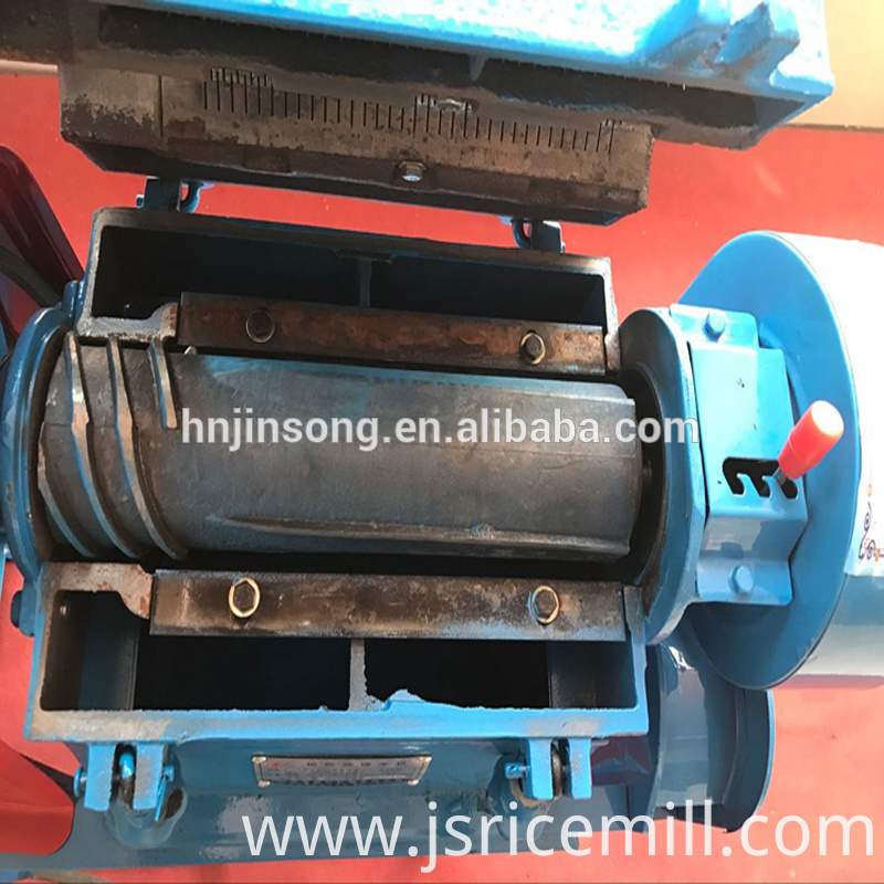 Price Rice Huller Machine
