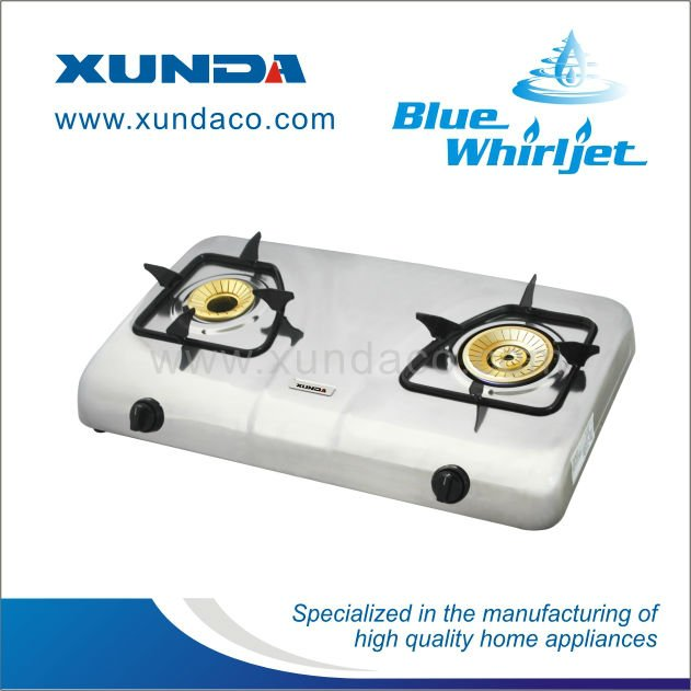 Surface 2 Burner Gas Stove