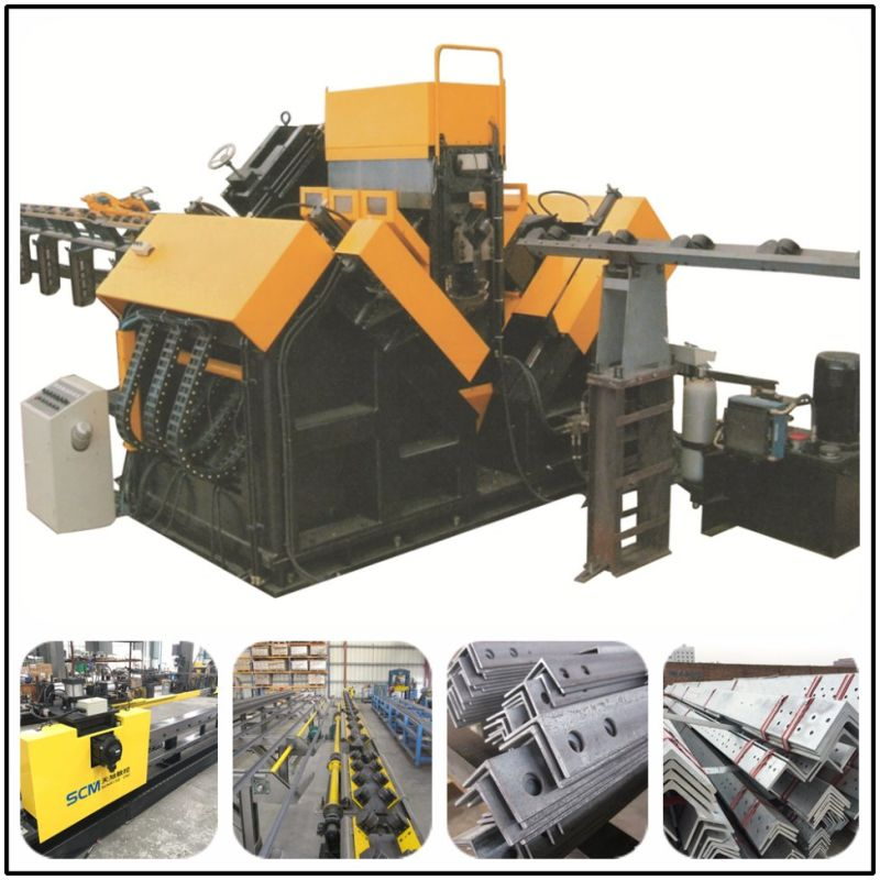 Angle Drilling Machine