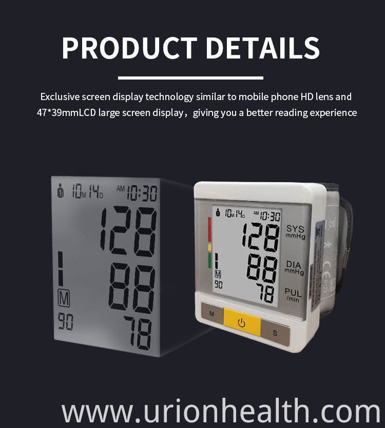 bp machine blood pressure monitor