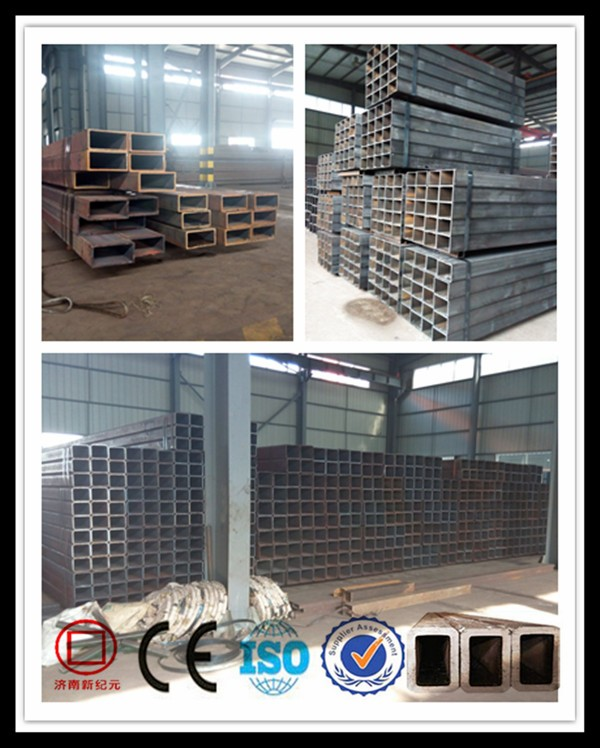 S355J2H Square Steel Hollow Section