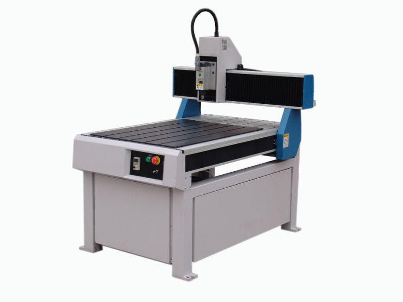 9015 CNC Router for Glass Carving Double Color Board Engraving Cutting