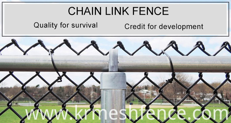 6 gauge chain link fence panels weight per meter