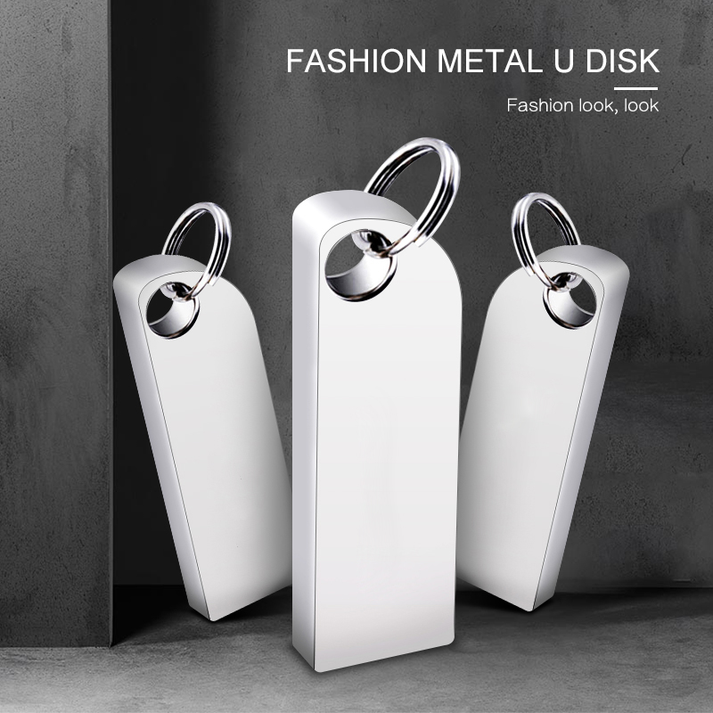 Metal Custom Usb Stick