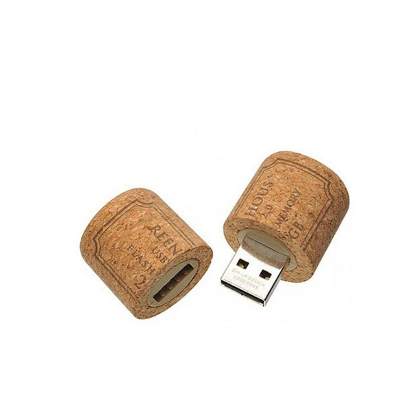 Usb Wood Pen Drive