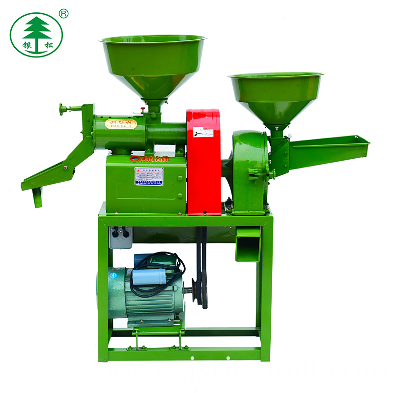 Sortex Machine for Rice