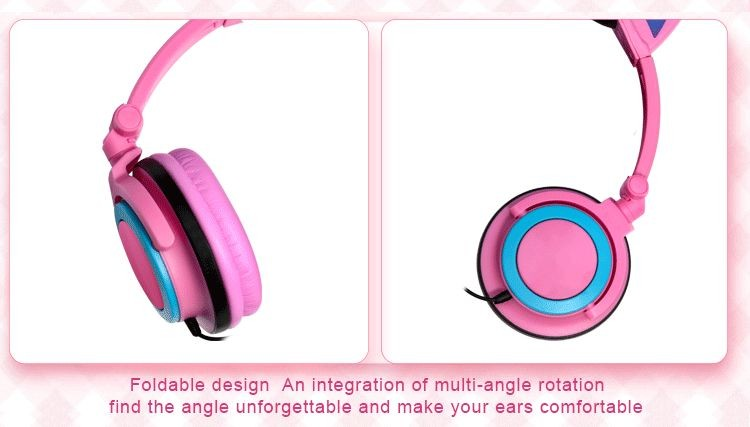 linx kids headphones