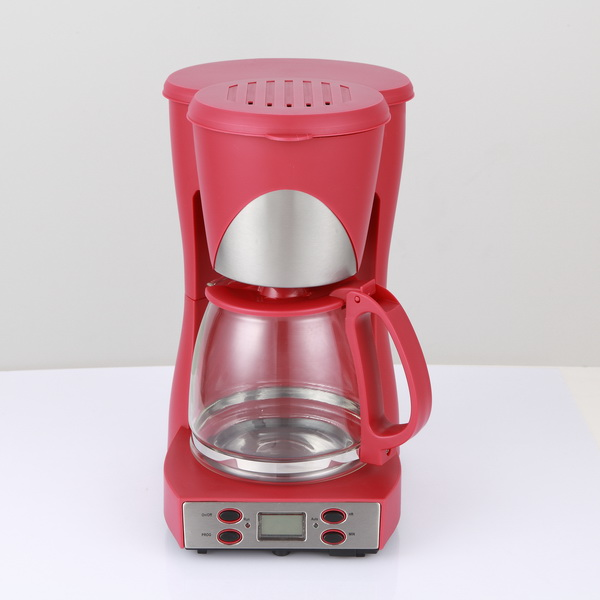 drip fully automatic coffee maker