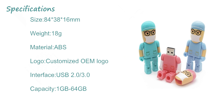 Doctor Usb Flash Drive