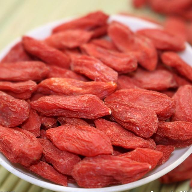 ягоды годжи сушеные мухоморы