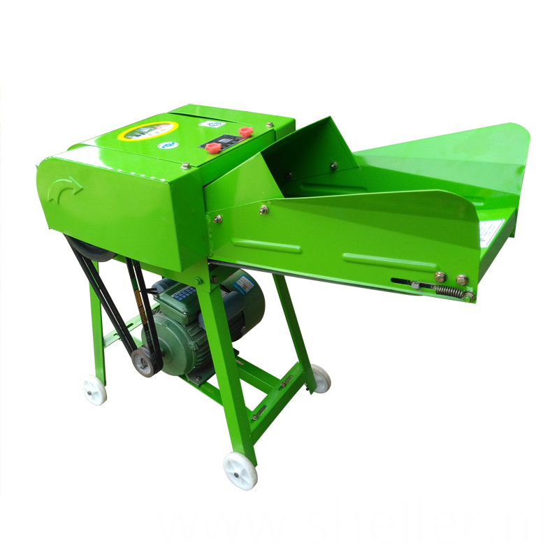 Chaff Cutter Equipment