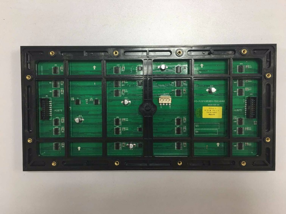 SMD Video LED Screen Panel