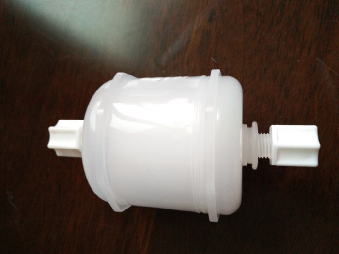 absolute filtration Capsule Filter