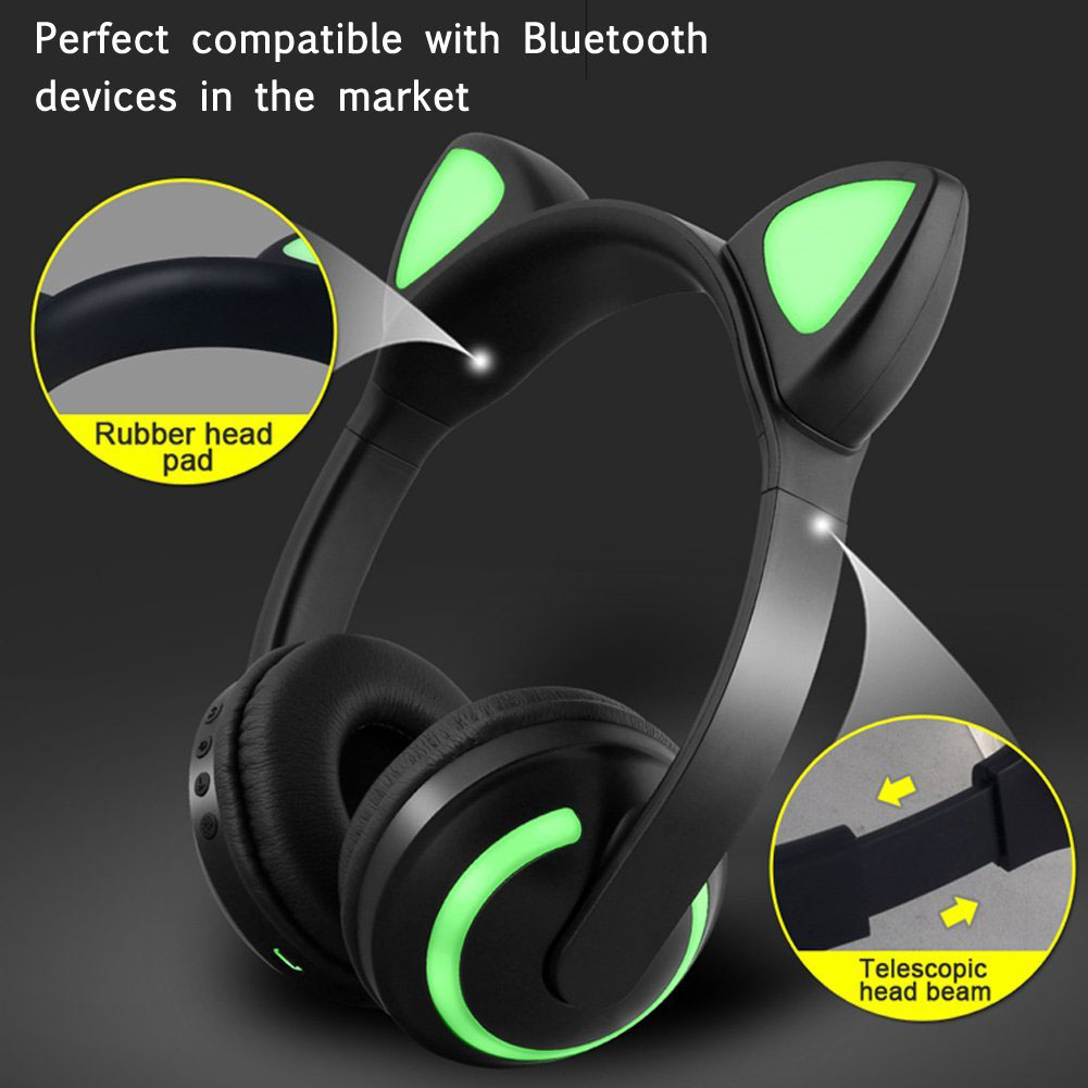 Bluetooth headphone in stocks