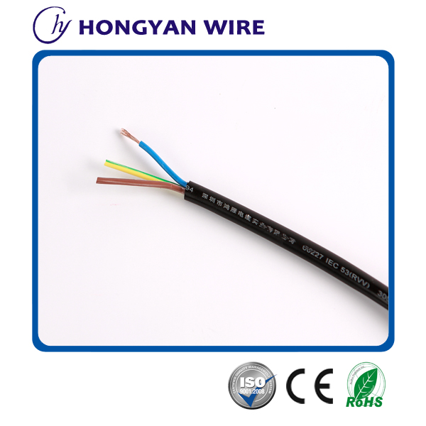 2.5mm House Copper Electrical Wire