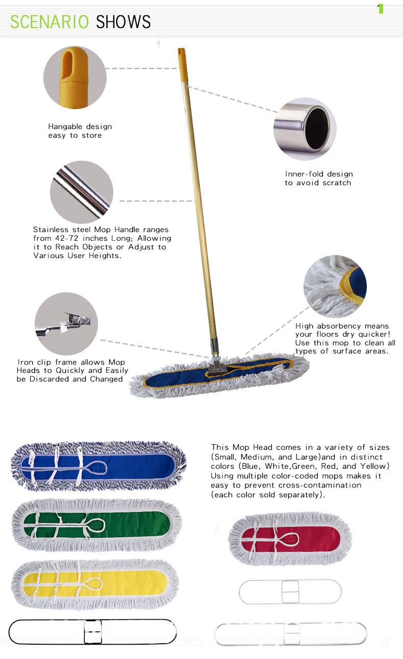 floor mop brands