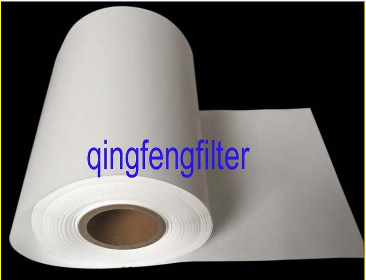 Nylon (N6&N66) Filter Membrane for Chemical and Water Treatment