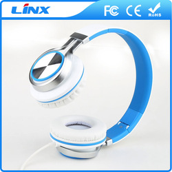 CD wave high end headphone