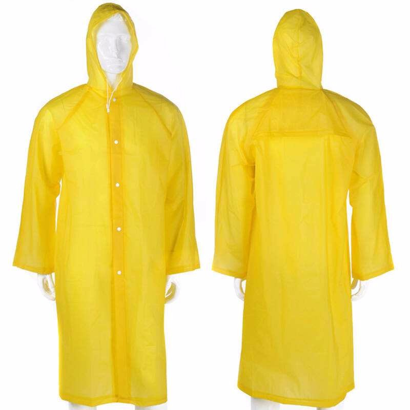 bike raincoat