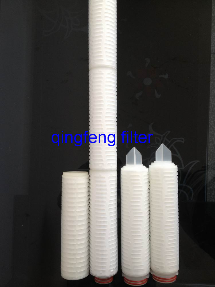 Micropore PES Filter Cartridge