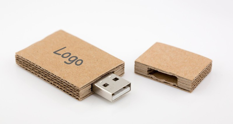 USB Flash Drive Board