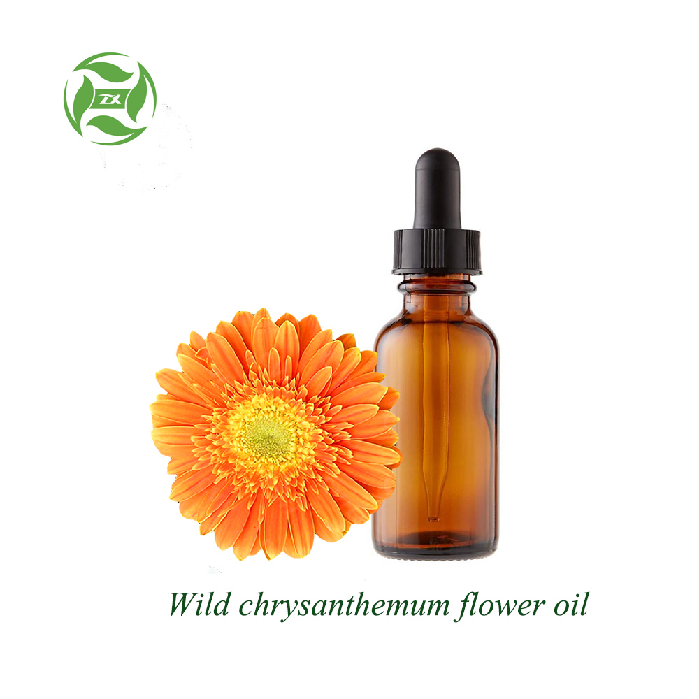 Wild chrysanthemum oil