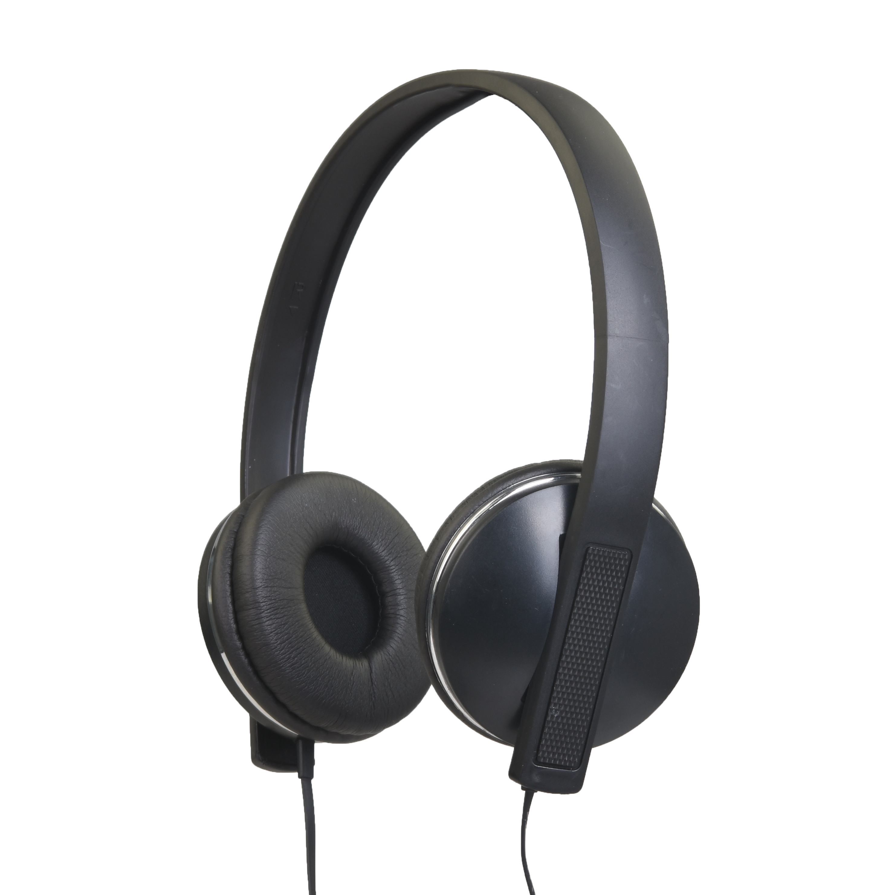 wired stereo headphones