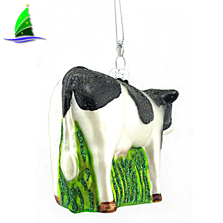 Home Decorative Cow Figurines