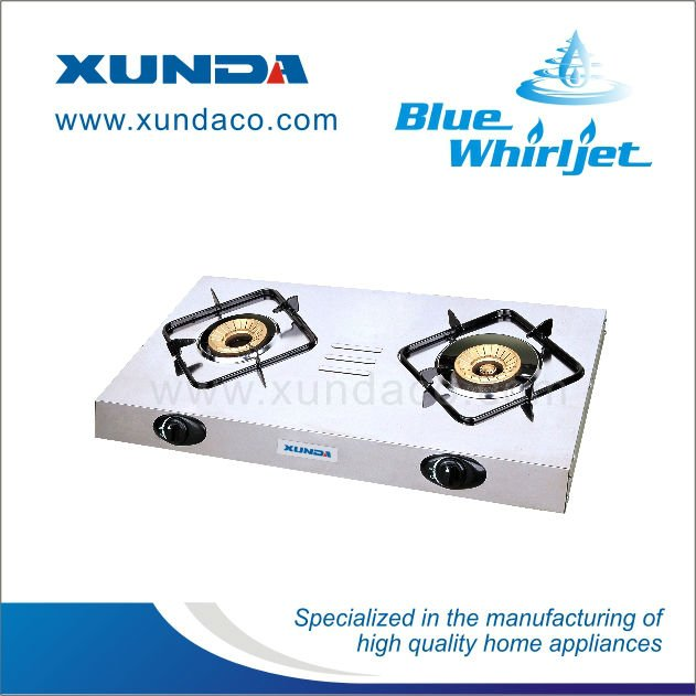 Gas Saving Whirlwind Burner Stove